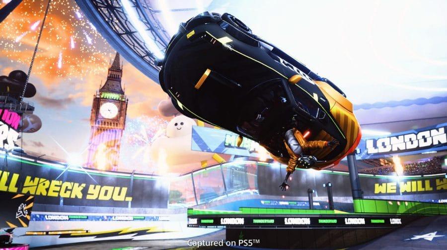 Destruction AllStars recebe bots para o multiplayer em novo update