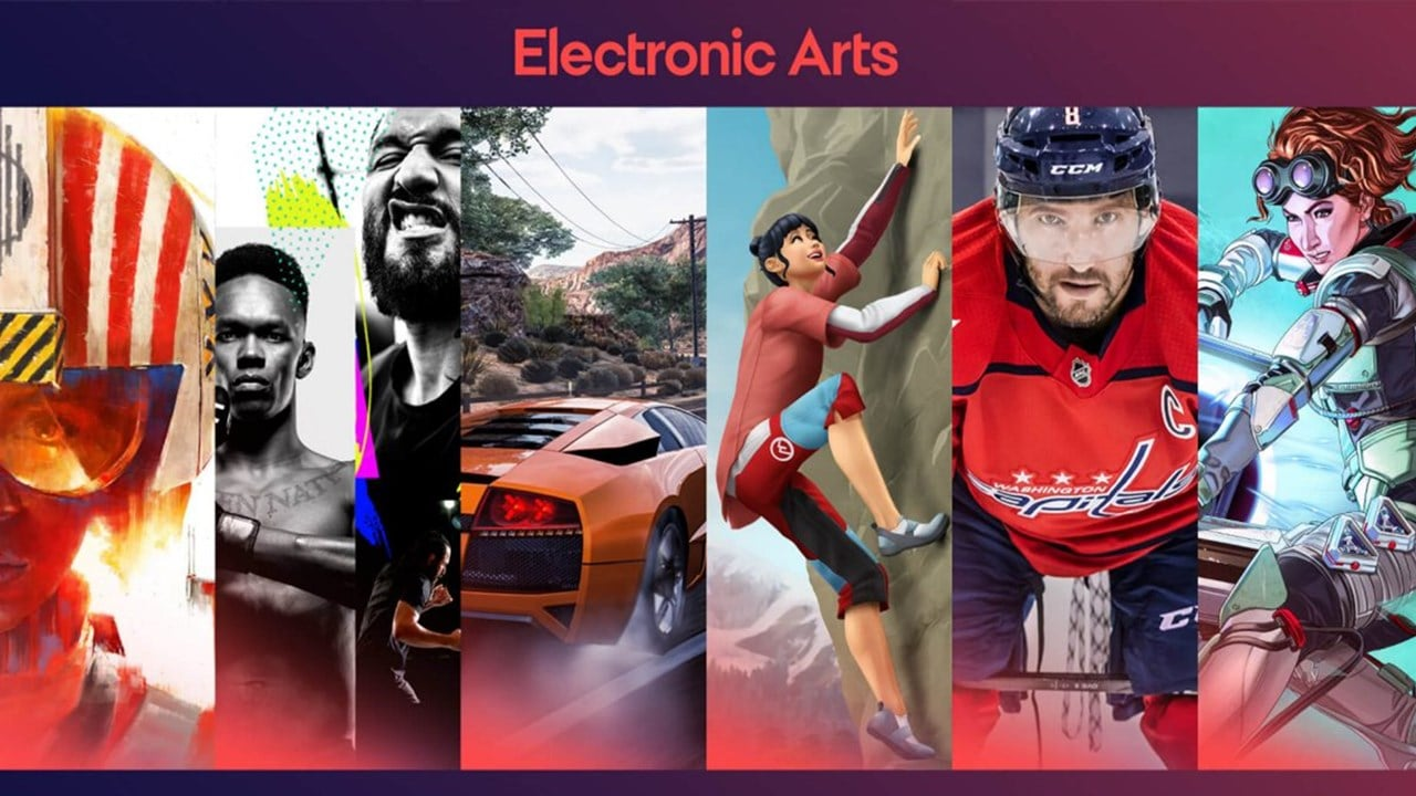 Electronic Arts libera cinco de suas patentes de acessibilidade gratuitamente