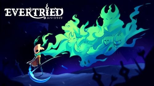 Evertried, roguelite tático, é anunciado para PS4