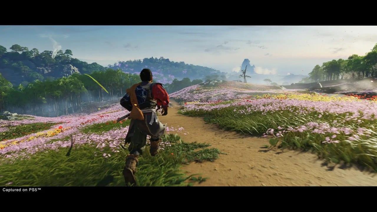 Expansão Ilha Iki terá tamanho do Ato 1 de Ghost of Tsushima, diz diretor