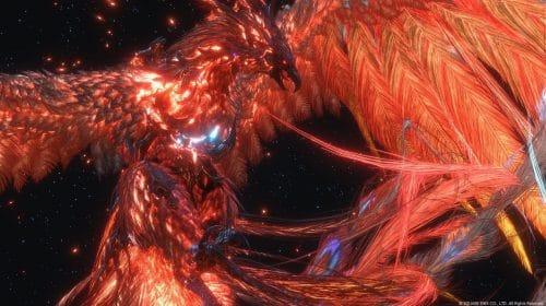 História de Final Fantasy XVI está concluída, diz produtor