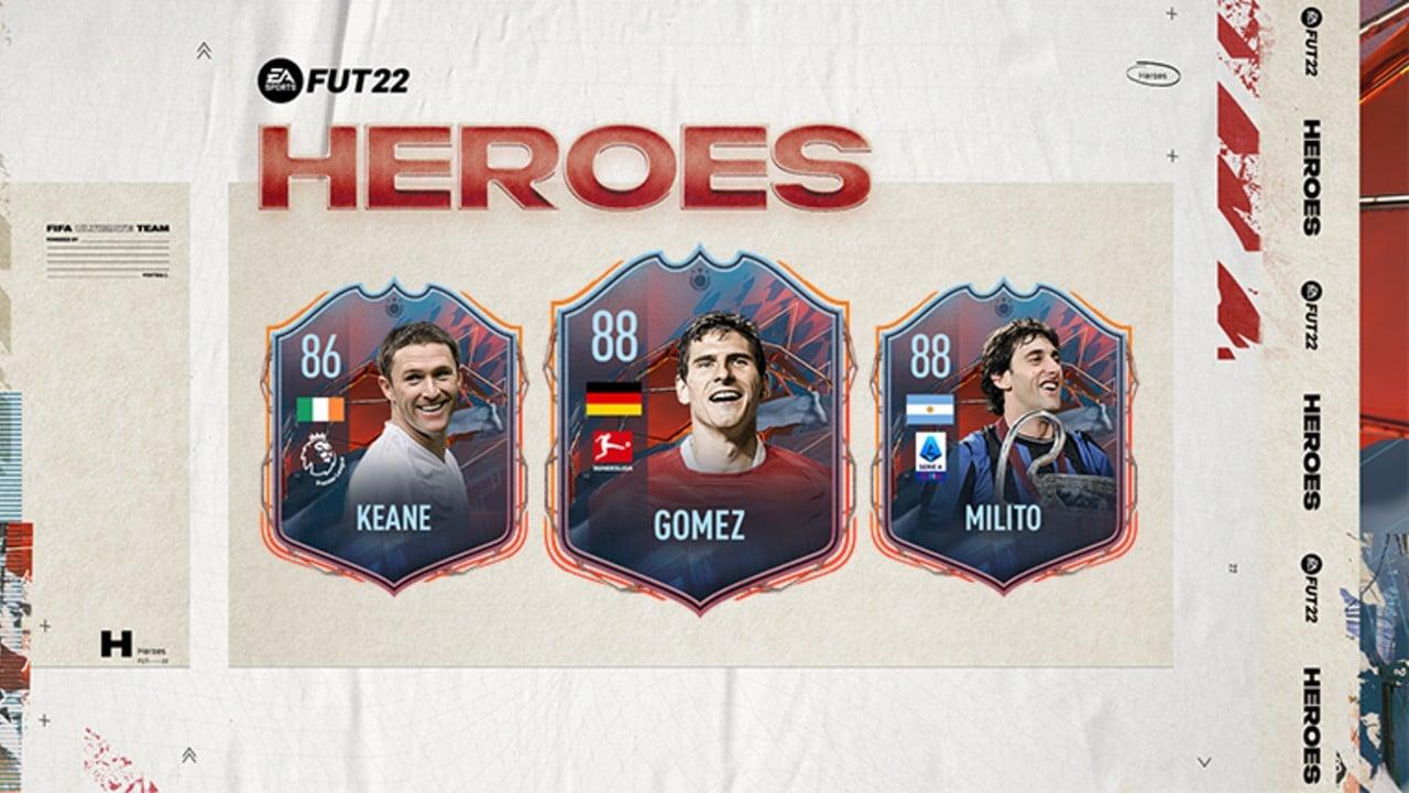 Com prévias de pacotes, EA detalha recursos do Ultimate Team de FIFA 22