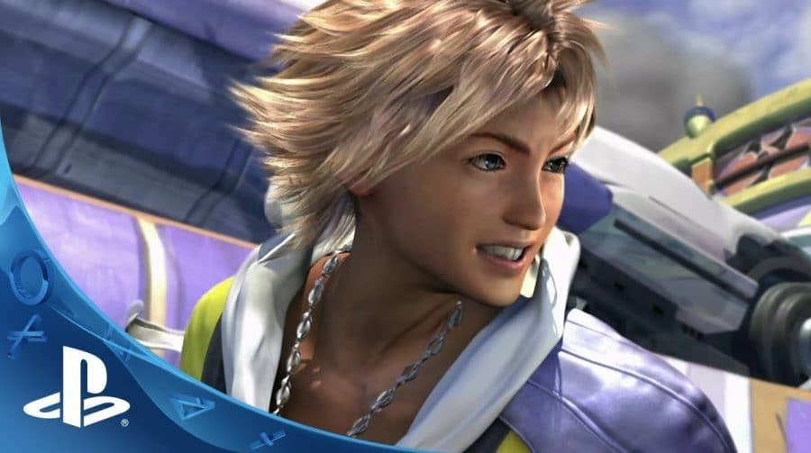 Final Fantasy X-3 pode acontecer, sugere dev da Square Enix
