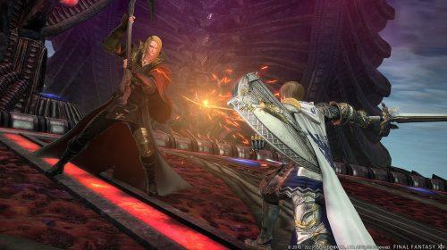 Procura por Final Fantasy XIV aumenta e gera até lista de espera