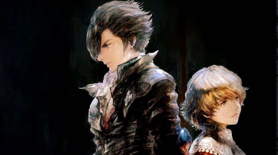 Final Fantasy XVI provavelmente estará de fora da Tokyo Game Show 2021