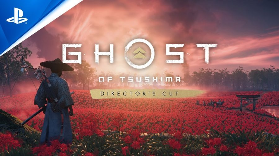 Ghost of Tsushima Director's Cut vai exigir 60 GB no SSD do PS5