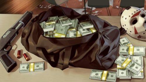 Jogadores de GTA Online serão presenteados com $ 250.000