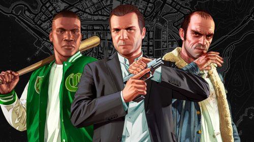 Novo trailer de GTA V no PS5 pode aparecer no State of Play [rumor]
