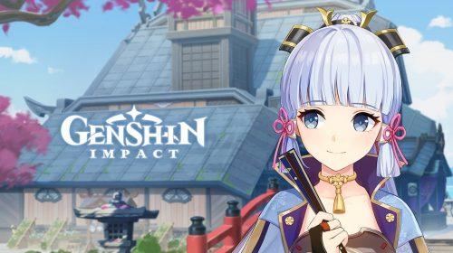 Genshin Impact 2.0: update traz nova região, personagens e progresso cruzado