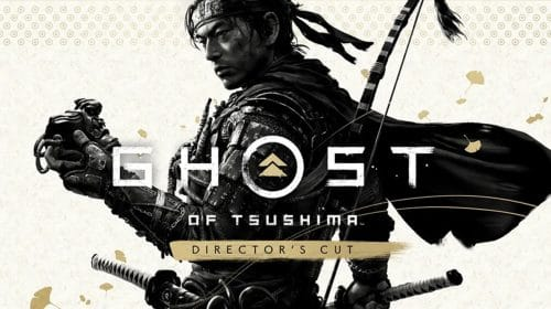 Ghost of Tsushima Director's Cut ocupará quase 64 GB no SSD do PS5