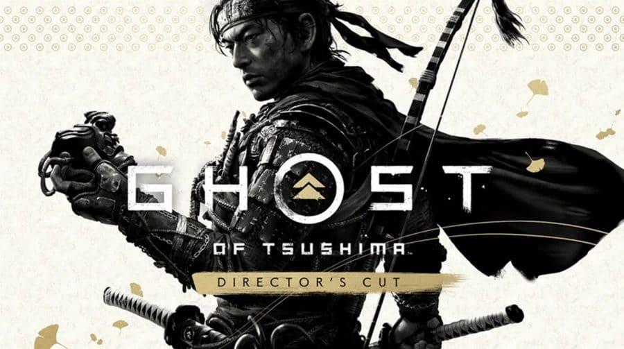 Trailer de lançamento de Ghost of Tsushima: Director's Cut exibe trajetória de Jin até à Ilha Iki