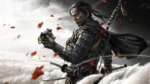 1 ano de Ghost of Tsushima! Relembre momentos marcantes da aventura de Jin Sakai