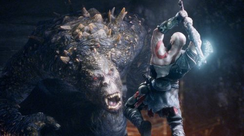 Fã seleciona momentos épicos de God of War e cria trailer emocionante; assista