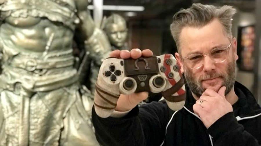 Diretor de God of War gostaria de preços regionais para jogos e consoles