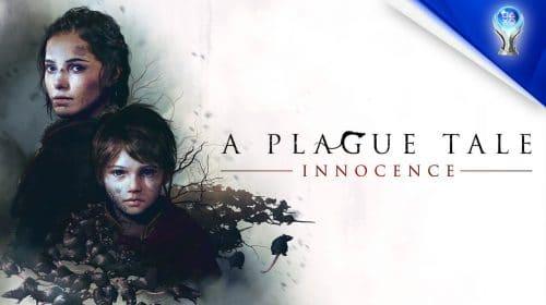 [Guia] Como conquistar todos os troféus de A Plague Tale: Innocence