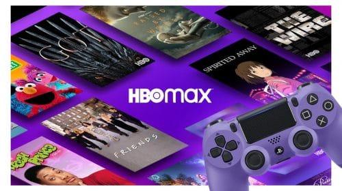 HBO Max no PS4 e no PS5: saiba como baixar e instalar!