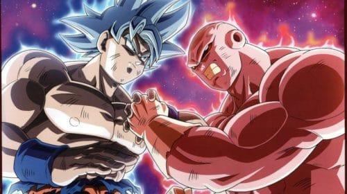 Jiren (Full Power) é o novo lutador de Dragon Ball Xenoverse 2