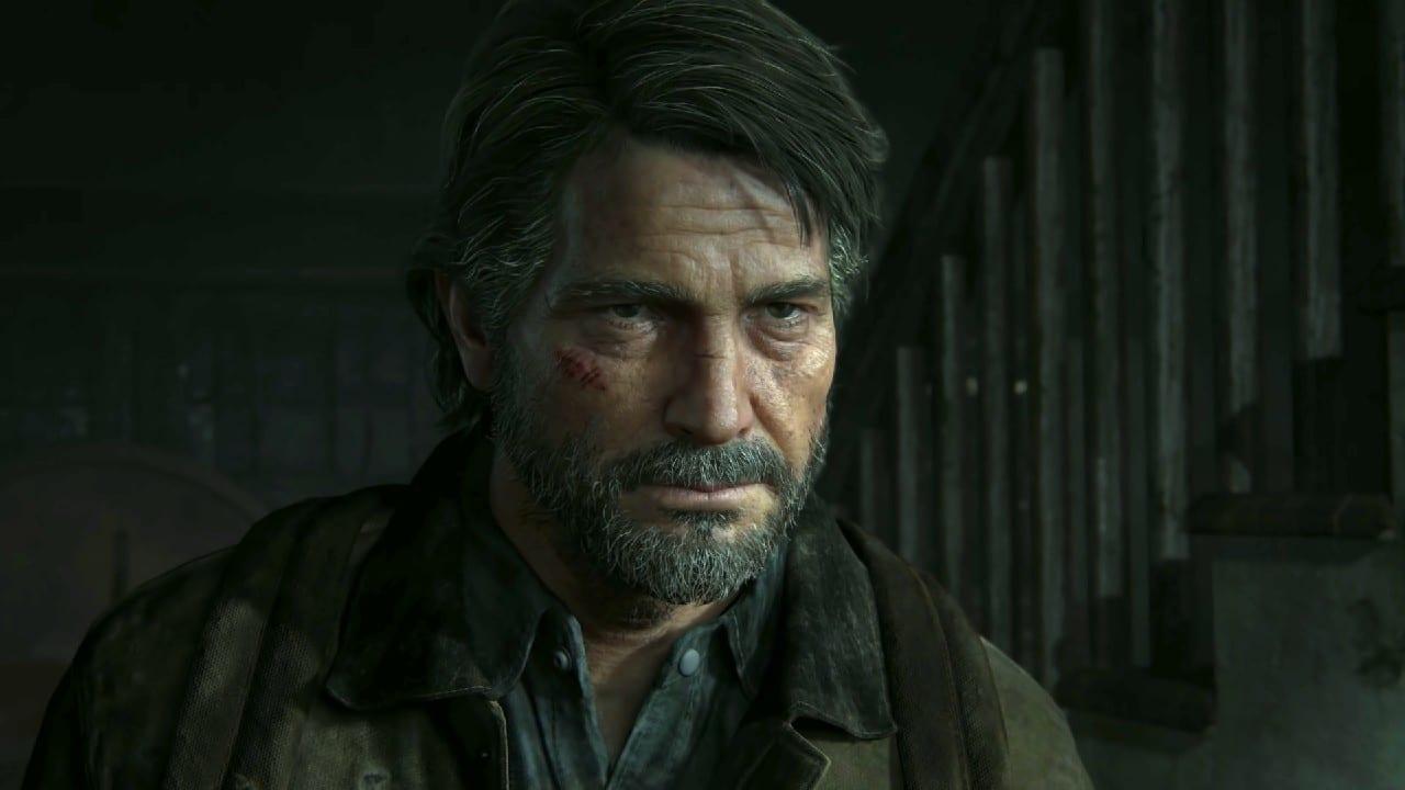 Joel - personagens de The Last of Us Parte II