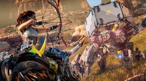 Sony lança série