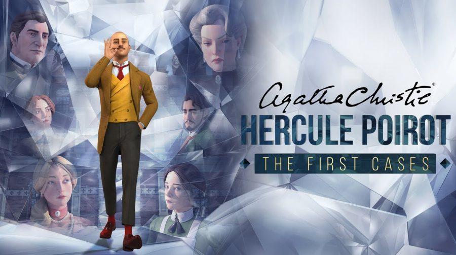Jogo da Agatha Christie, famosa escritora, chega em setembro ao PS4