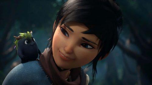 Novo gameplay de Kena: Bridge of Spirits mostra a utilidade dos Rots