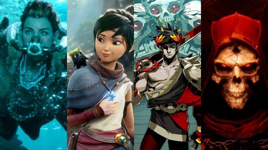 Confira os lançamentos de PS4 e PS5 para o 2º semestre de 2021