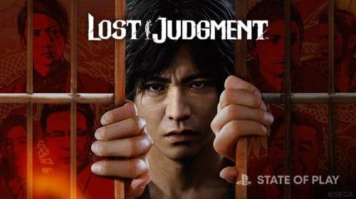 Lost Judgment: estúdio revela gameplay com muita pancadaria e minigames