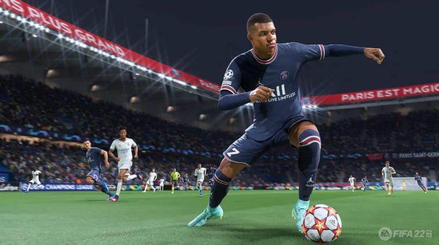 FIFA 22 vai gerar a base para os próximos cinco a dez anos, diz produtor