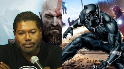 Pantera Negra terá