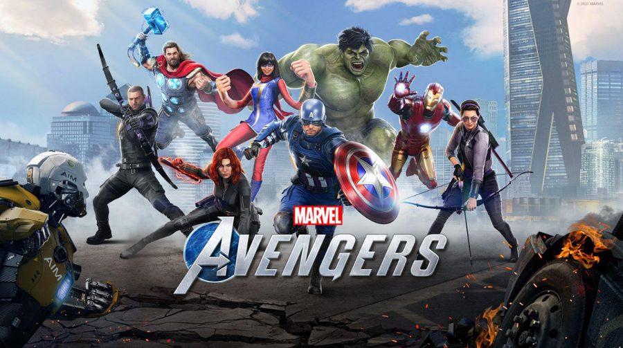 Marvel's Avengers terá