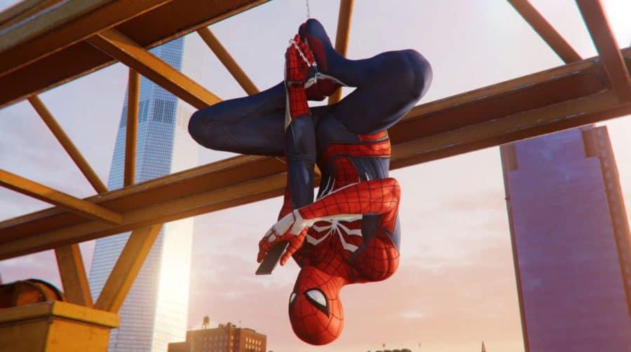 Atleta olímpica de vôlei de praia se diz fã de Marvel's Spider-Man