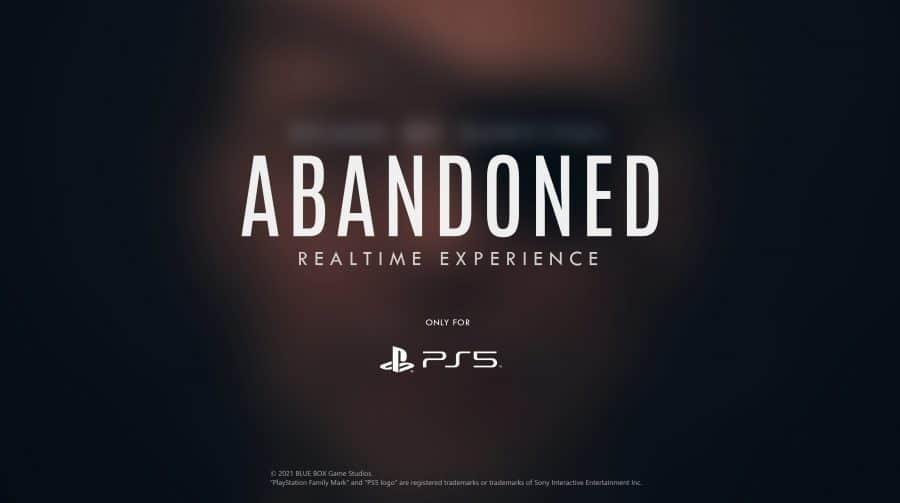 Blue Box nega que imagem de Abandoned seja de uma loja de modelos 3D