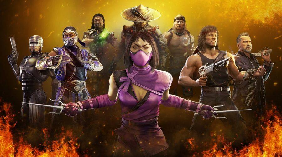 NetherRealm anuncia fim dos conteúdos para MK 11; novo projeto em desenvolvimento