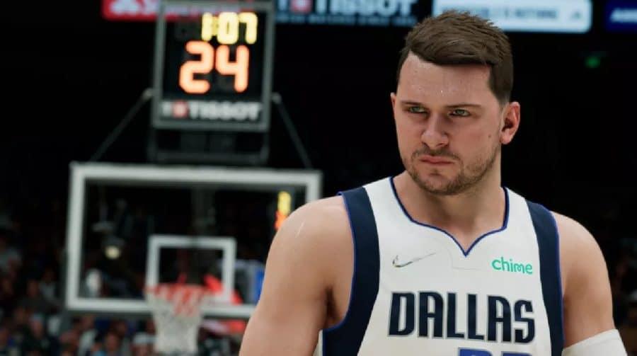 2K revela detalhes de gameplay do NBA 2K22