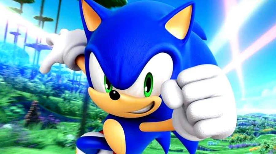 Novo Sonic foi anunciado cedo demais, diz chefe do Sonic Team