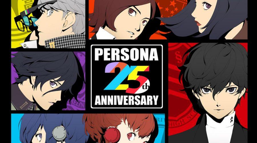 Franquia Persona tem sete projetos em desenvolvimento; anúncio em setembro