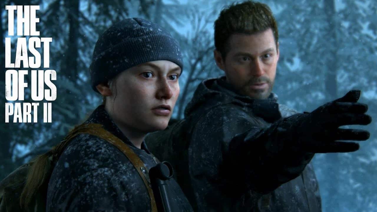 Owen - Os principais personagens de The Last of Us Part II