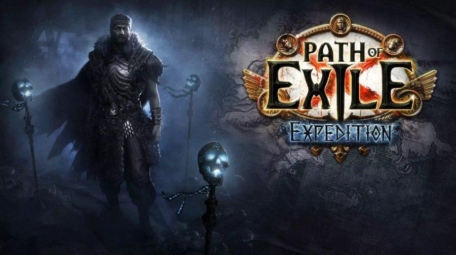 Path of Exile: Expedition já está disponível no PlayStation 4