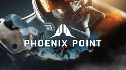 Phoenix Point: Behemoth Edition chegará ao PlayStation 4 em outubro