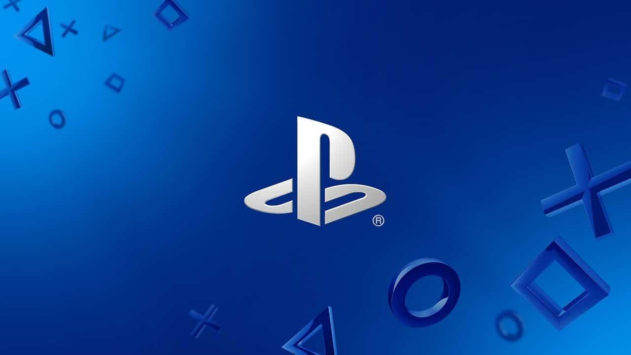 PlayStation 3 Logo Sony