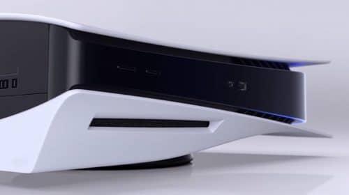 É oficial: Sony já vendeu 10 milhões de unidades do PlayStation 5
