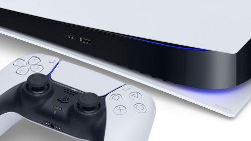 Mais 100 mil: PlayStation 5 chega a 10,1 milhões de unidades vendidas