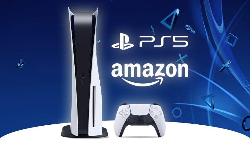 Amazon vai repor estoque do PlayStation 5 no Brasil amanhã (6)