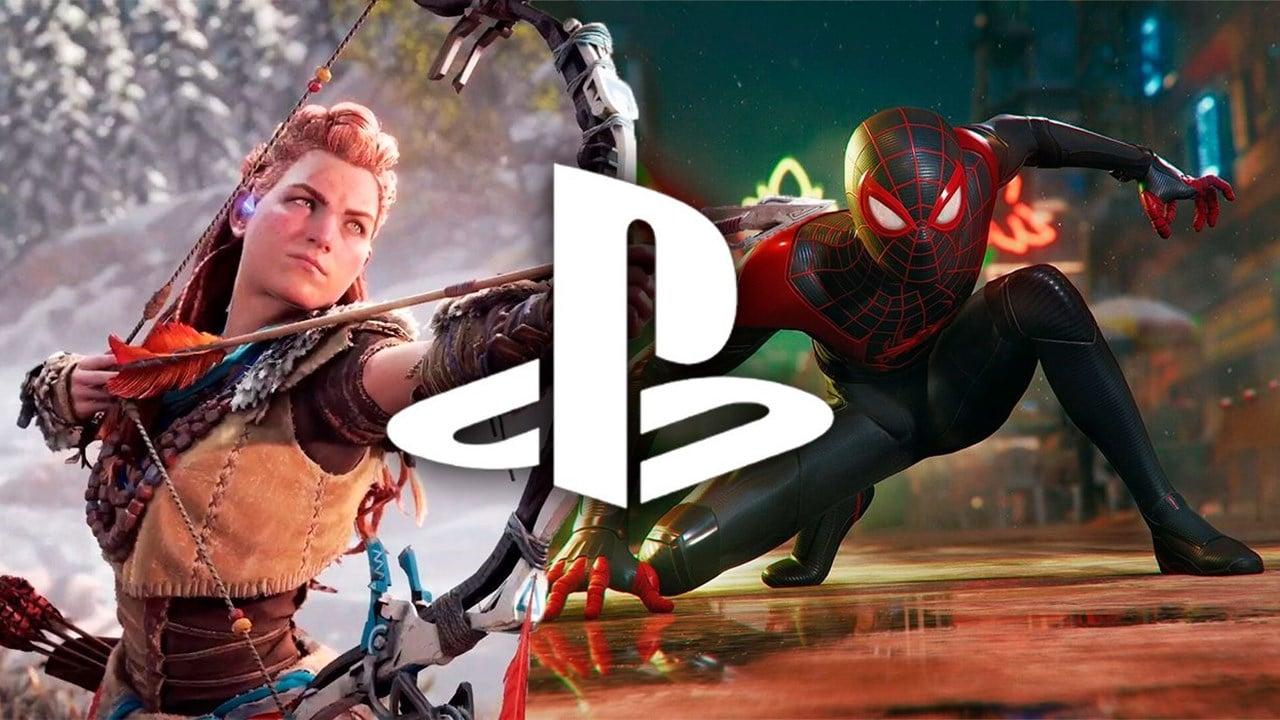 Jogos de PS5