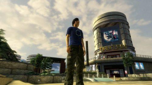 Sony atualiza registro do PlayStation Home pela segunda vez em poucos meses