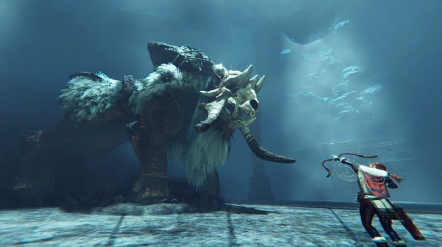 Praey for The Gods recebe classificação para PS4 e PS5 em Taiwan