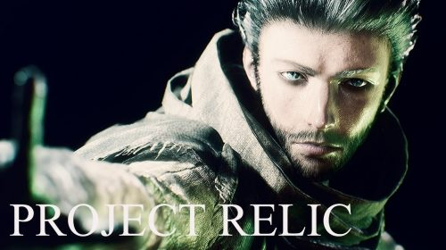 Project Relic, um jogo multiplayer de ação coreano, chega no início de 2023