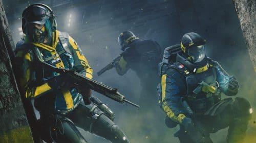 Ubisoft adia Rainbow Six Extraction para janeiro de 2022