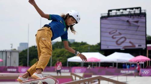 100% atualizado! Equipe Bomba Patch lança Rayssa Leal's Pro Skater 2