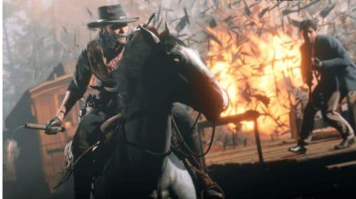 Red Dead Online: Blood Money chegou recheado de novidades para os jogadores